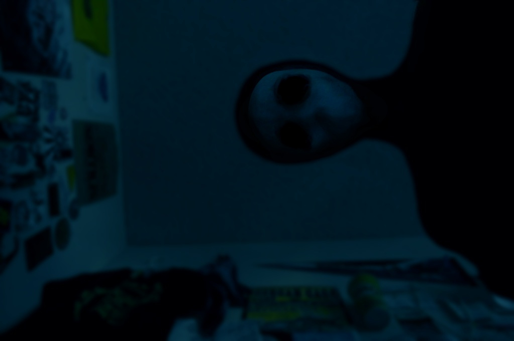 Eyeless Jack Wallpaper Eyeless jack creepypasta