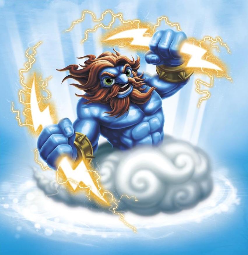 Lightning rod portal masters of skylands unite - Images skylanders ...