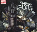Punisher: Franken-Castle - The Birth of the Monster Vol 1 1