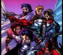 WildC.A.T.s Vol 1 21/Images
