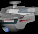 Raumschiffsklasse nach Klassifikation