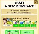 Palm Oil Maker