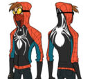 Peter Parker (Earth-120986)