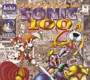 Archie Sonic the Hedgehog Ausgabe 100