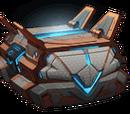 Ruby Armor Mystery Box