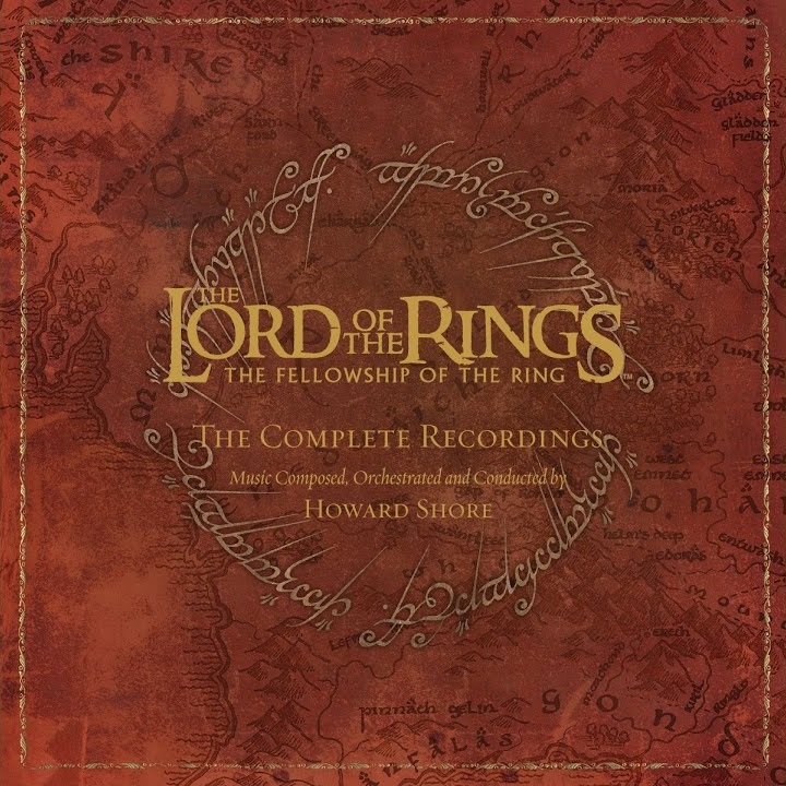 Image Lotr The Fellowship Of The Ring Complete