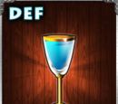 Cetus Draught (Cup)