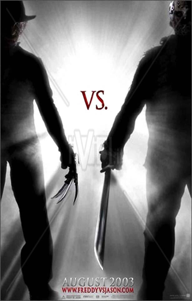 Freddy vs jason 2 release date in Melbourne