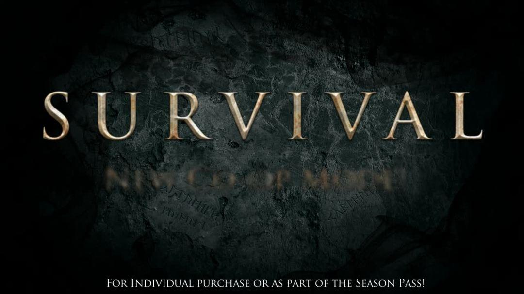 Guardians of Middle-earth - Survival Mode