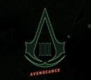 Assassin's Creed III: Avengeance