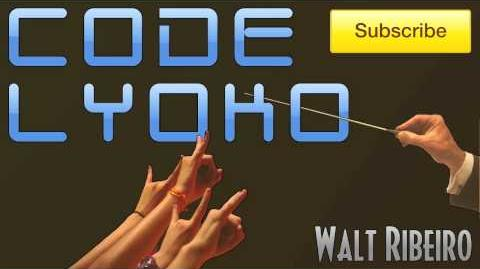 Code Lyoko 'A World Without Danger' For Orchestra (iTunes link below!)