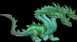 Archivo:Dragon Hydra.png - Wiki Dragon City 2012