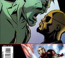 Iron Man-Hulk-Fury One-Shot