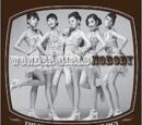 Nobody (Ingles ver.) - Wonder Girls