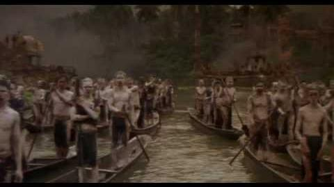 Apocalypse Now Original Trailer (RARE) HQ