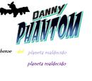 Danny phantom:el heroe en el planeta maldecido