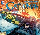 Catwoman Vol 4 17