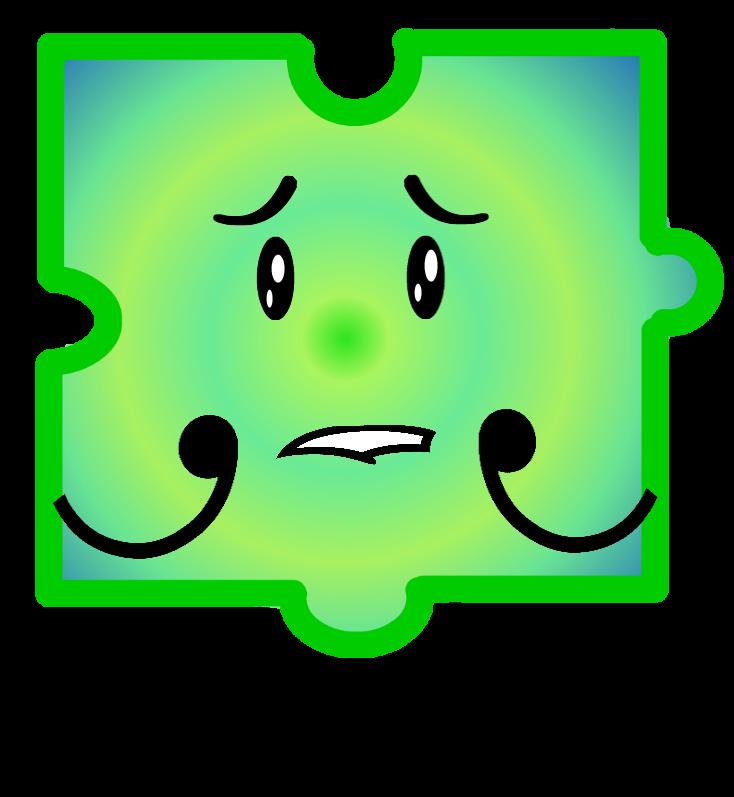 Jigsaw Object Mayhem Wiki