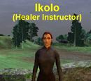 Ikolo