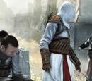 Wspomnienia Altaïra