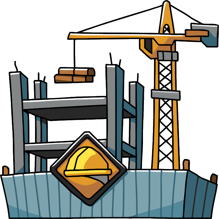 Construction Site Scribblenauts Wiki
