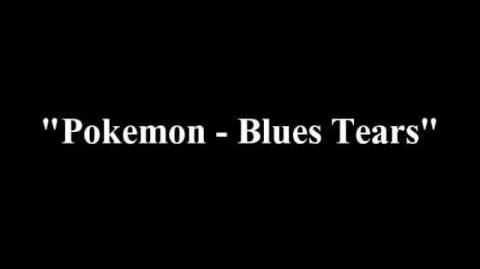 Blue's Tears