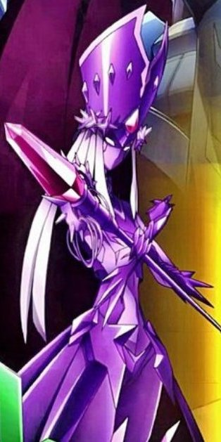 Purple Thorn - Wiki Accel World