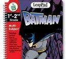 LeapPad: Batman