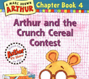 Arthur and the Crunch Cereal Contest (book)