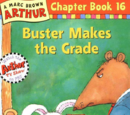 Buster Makes the Grade (book)