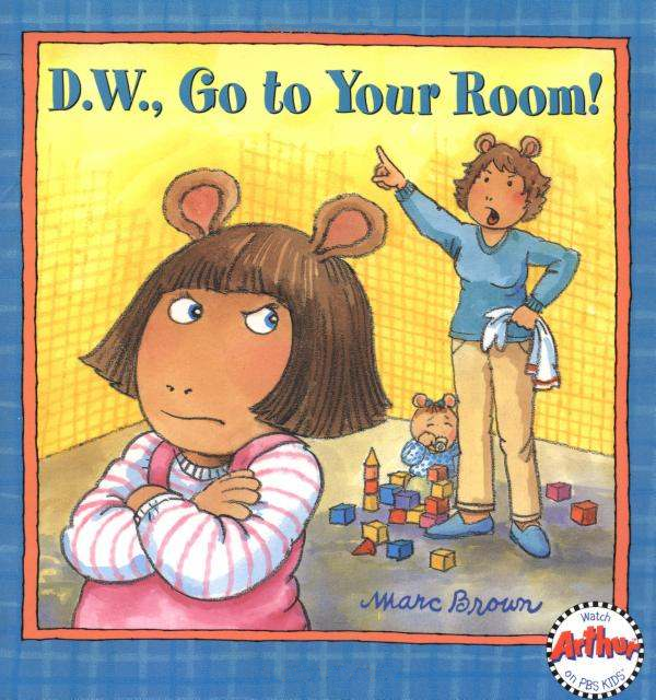 Go Your Room Dw
