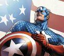 Captain America Award