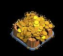 Almacén de oro