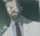 Abraham Cornelius (Wolverine and the Avengers)