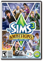 The Sims 3 Ambitions Piratebay