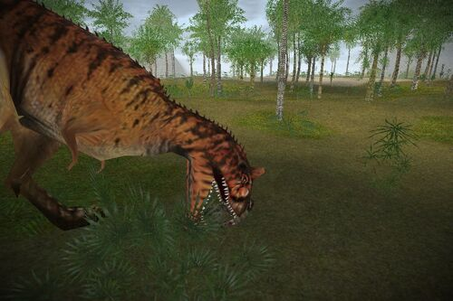 Carnotaurus - Carnivores Wiki - Wikia