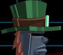 St. Patrick's Head O'9