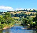 River Ystrad