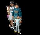 Su family (Lunar Lakes)