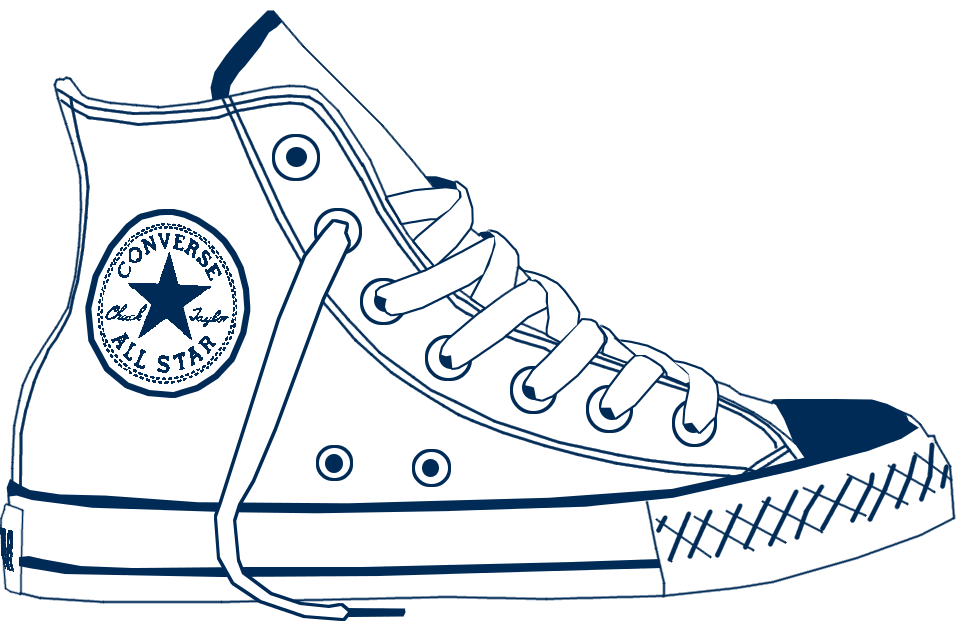 File Logo Converse on silurian