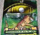Claw Slasher Baby Godzilla