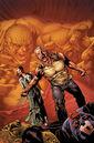 Savage Wolverine Vol 1 6 Wolverine Through the Ages Variant Textless.jpg