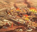 Siege of Koenisburg