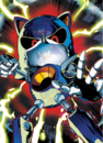 Metal Sonic archie version.png