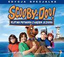 Scooby-Doo: Klątwa potwora z głębin jeziora