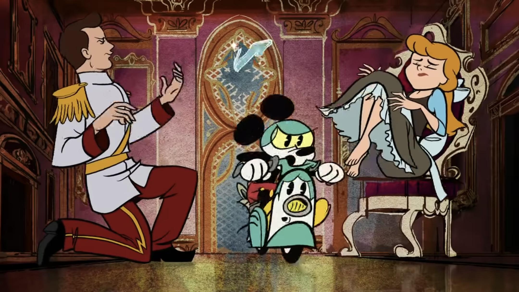Prince Charming Disney Wiki