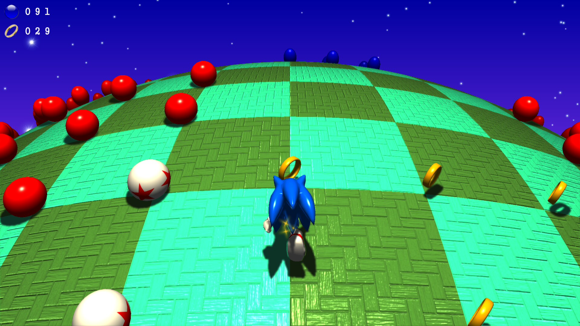 Sonic The Hedgehog 4 Episode 3 Sonic Fanon Wiki The