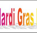 Mardi Gras Event (2013)