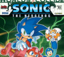Archie Sonic the Hedgehog Ausgabe 249