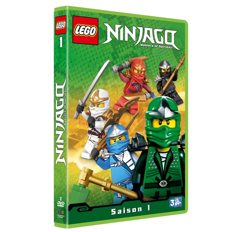 Ninjago masters of spinjitzu saison - Lego ninjago le grand devoreur ...